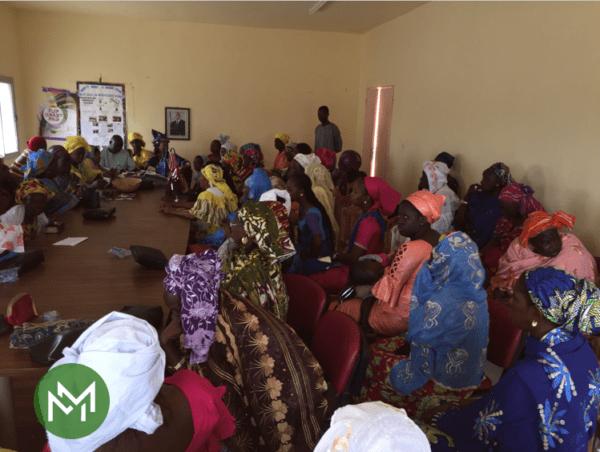 Journée internationale des droits des femmes 2021: la femme comme véritable agent économique