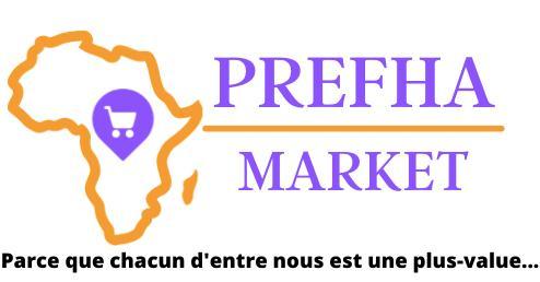 Pré-lancement de la plateforme de commerce en ligne «PREFHA-MARKET»