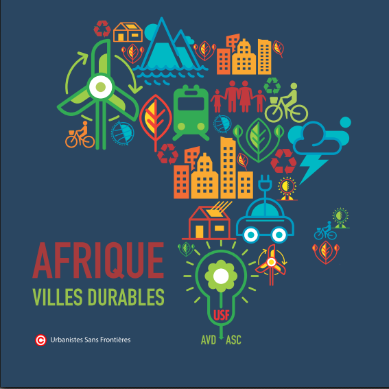 Grande consultation du programme «Afrique Villes Durables»