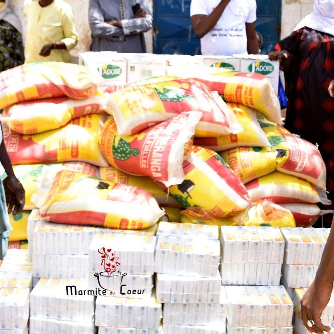 Appel à participation / contribution pour un webinaire sur l'aide alimentaire en Afrique : De la mobilisation à son acceptabilité sociale ?