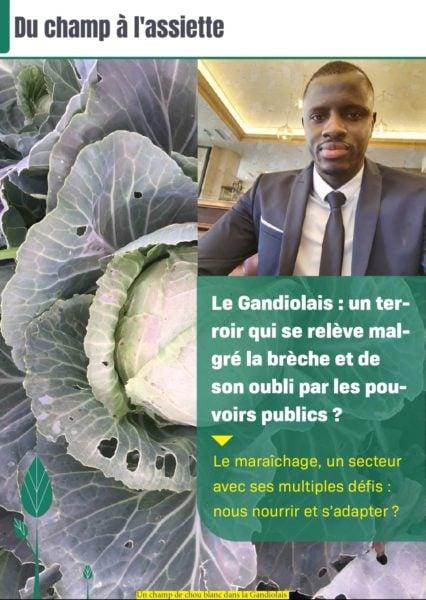 Le Gandiolais, un laboratoire de développement durable ?